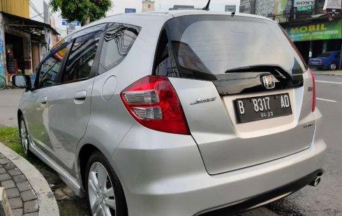 Mobil Honda Jazz 2010 RS dijual, DIY Yogyakarta