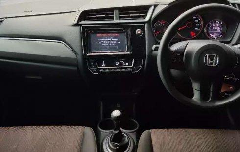 Honda Mobilio 2017 Kalimantan Selatan dijual dengan harga termurah