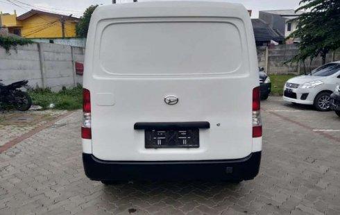 Mobil Daihatsu Gran Max 2015 Blind Van dijual, Banten