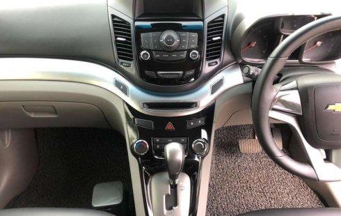 Jual Chevrolet Orlando LT 2012 harga murah di Jawa Timur