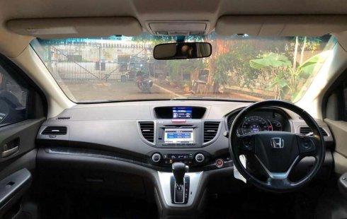 DKI Jakarta, Honda CR-V Prestige 2013 kondisi terawat