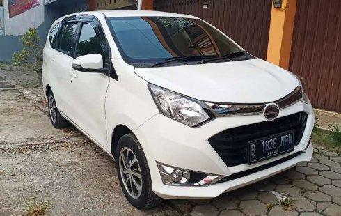 Mobil Daihatsu Sigra 2016 R terbaik di Jawa Timur