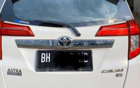 Mobil Toyota Calya 2016 G terbaik di Jambi