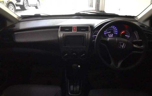 Jawa Timur, jual mobil Honda City E 2013 dengan harga terjangkau
