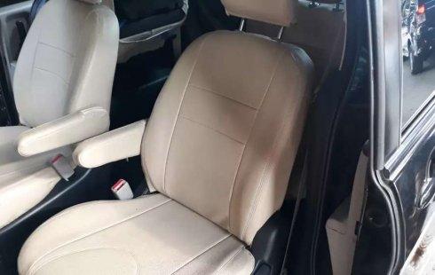 Jual Honda Freed E 2010 harga murah di DKI Jakarta