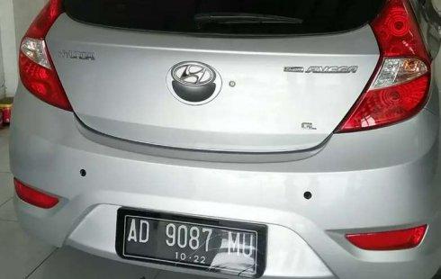 Jawa Tengah, jual mobil Hyundai Grand Avega GL 2012 dengan harga terjangkau