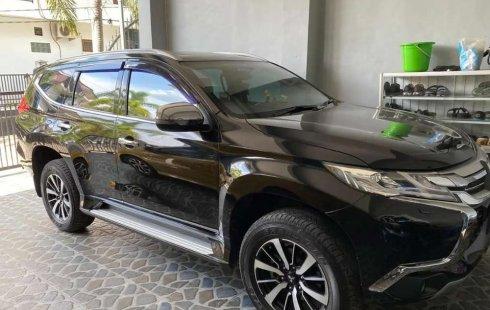 Jual mobil bekas murah Mitsubishi Pajero Sport Dakar 2.4 Automatic 2016 di Sumatra Selatan