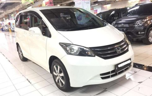 Jual mobil bekas murah Honda Freed S 2010 di Jawa Timur