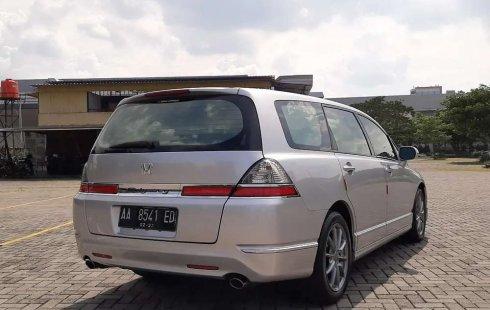 Jual cepat Honda Odyssey Prestige 2.4 2008 di Jawa Tengah