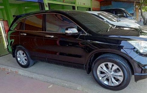 Jual mobil bekas murah Honda CR-V 2.0 i-VTEC 2011 di Aceh