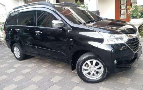 Jual cepat Toyota Avanza G 2016 di Jawa Timur