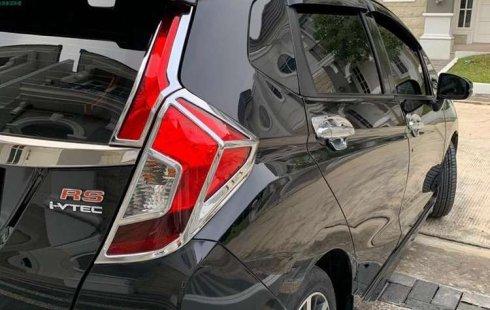 Mobil Honda Jazz 2014 RS dijual, Sumatra Utara