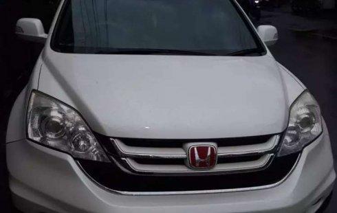 Mobil Honda CR-V 2011 2.4 dijual, Jawa Timur