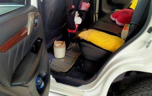 Jual cepat Mitsubishi Pajero Sport Dakar 2.4 Automatic 2016 di Jawa Timur