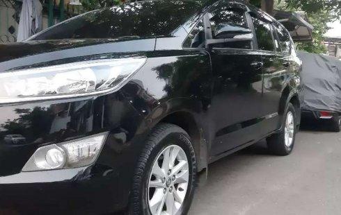 Jual Toyota Kijang Innova 2.4G 2016 harga murah di DKI Jakarta