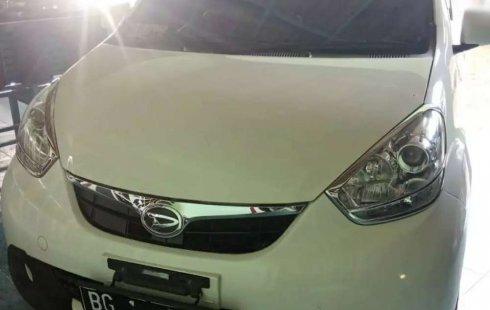Jual mobil Daihatsu Sirion D FMC DELUXE 2014 bekas, Sumatra Selatan