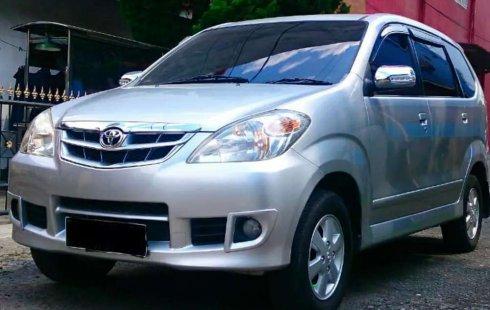 Toyota Avanza 2011 Sumatra Utara dijual dengan harga termurah