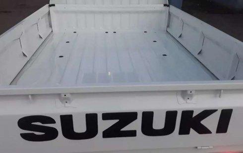 Jual mobil bekas murah Suzuki Mega Carry 2018 di Kalimantan Selatan