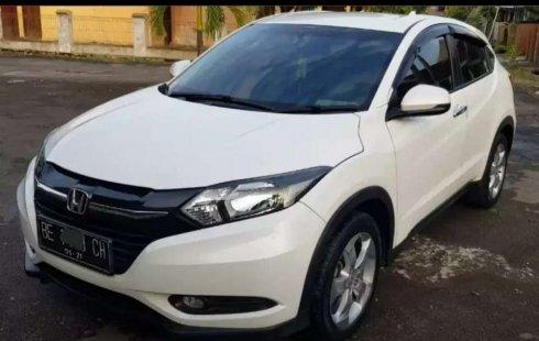 Dijual mobil bekas Honda HR-V E CVT, Lampung