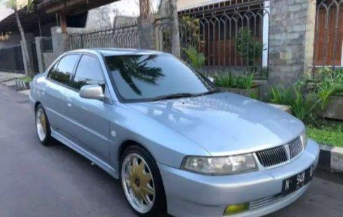 Jual Mitsubishi Lancer Evolution 2002 harga murah di Jawa Timur