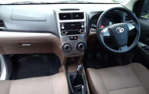 Jual Toyota Avanza G 2015 harga murah di Lampung