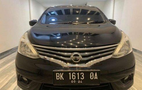 Sumatra Utara, jual mobil Nissan Grand Livina XV 2014 dengan harga terjangkau