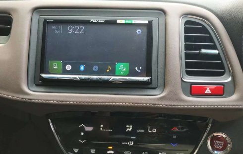 Jual mobil Honda HR-V E CVT 2016 bekas, Sumatra Selatan