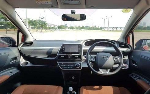 DKI Jakarta, jual mobil Toyota Sienta Q 2017 dengan harga terjangkau