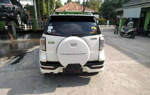 Jawa Barat, jual mobil Daihatsu Terios R 2016 dengan harga terjangkau