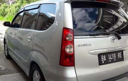 Jual mobil bekas murah Toyota Avanza G 2010 di Sumatra Barat