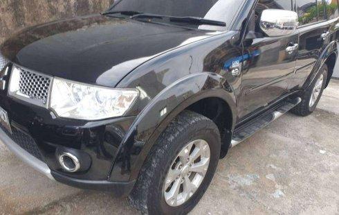 Jual mobil Mitsubishi Pajero Sport Dakar 2012 bekas, Jawa Tengah