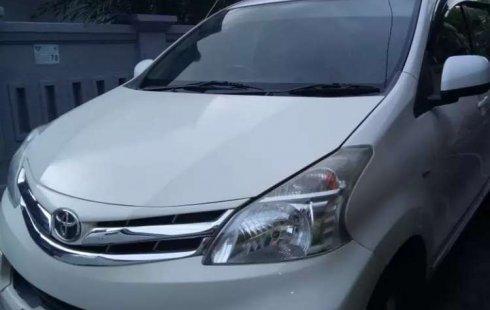 Dijual mobil bekas Toyota Avanza G, Bali