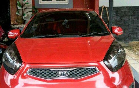 Kia Picanto 2011 Jambi dijual dengan harga termurah
