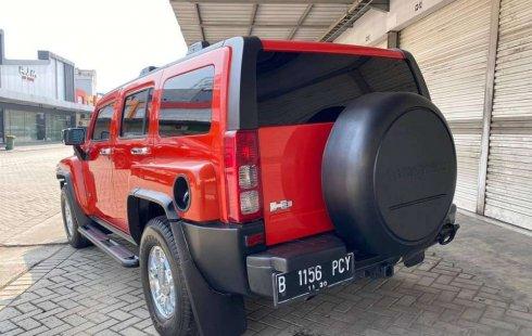 Mobil Hummer H3 2009 terbaik di DKI Jakarta