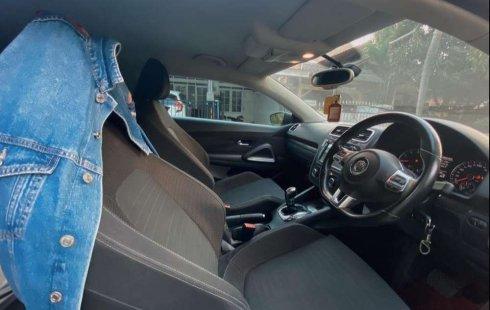 Mobil Volkswagen Scirocco 2013 1.4 TSI dijual, DKI Jakarta