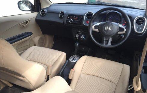 Jual Mobil Honda Mobilio E 2014 di Tangerang