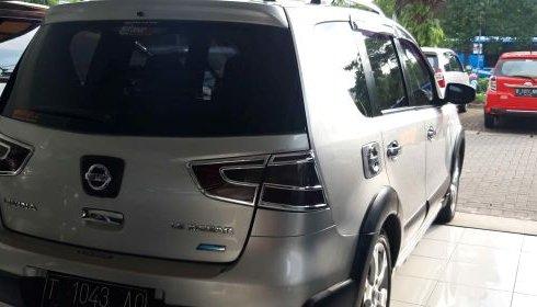 Jual Cepat Nissan Livina X-Gear 2014 M/T di Bekasi
