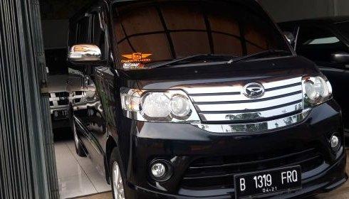 Dijual Cepat Daihatsu Luxio X 2016 di Bekasi
