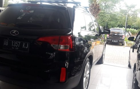 Jual Mobil Kia Sorento 2013 di Bekasi