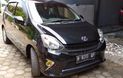 Jual Mobil Bekas Toyota Agya G MT 2016 di Jawa Tengah