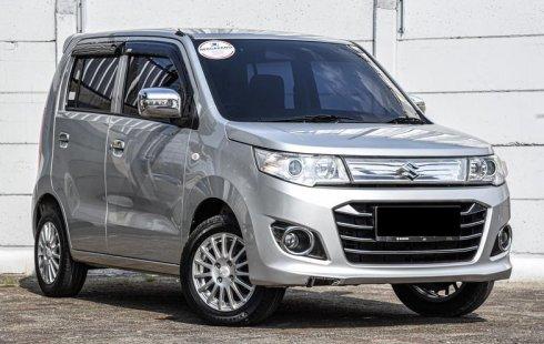 Jual Mobil Suzuki Karimun Wagon R GX 2015 di DKI Jakarta
