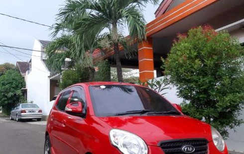 Mobil Kia Picanto 2009 dijual, Jawa Barat