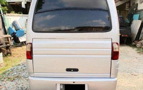 Dijual cepat Isuzu Elf 2.8 Minibus Diesel 2006 bekas, DKI Jakarta