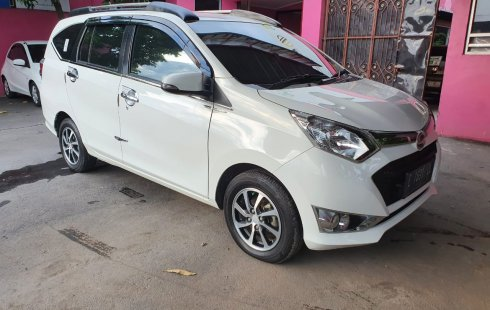 Jual mobil Daihatsu Sigra R 2016 terbaik, Jawa Barat