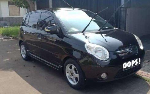 Jawa Barat, jual mobil Kia Picanto SE 2007 dengan harga terjangkau