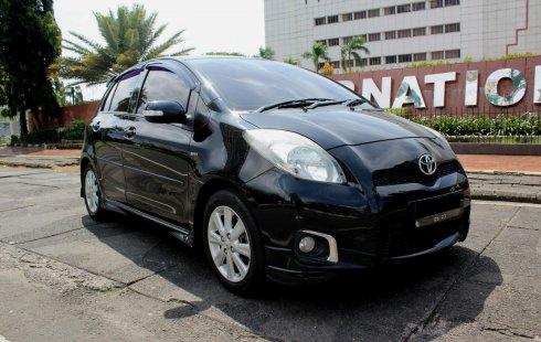 Dijual mobil bekas Toyota Yaris S 2013 terbaik, DKI Jakarta