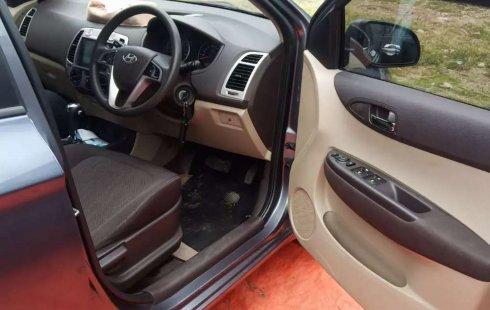 Dijual mobil bekas Hyundai I20 GL, DKI Jakarta