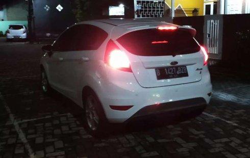 Jual mobil bekas murah Ford Fiesta S 2011 di Banten