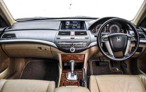 Jual Mobil Bekas Honda Accord VTi-L 2013 di Depok