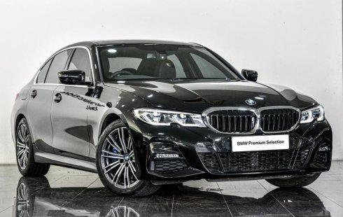 Jual Mobil Bekas BMW 3 Series 330i 2019 di DKI Jakarta
